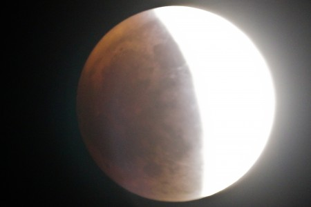 SuperMoon Lunar Eclipse-3