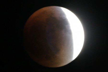 SuperMoon Lunar Eclipse-4