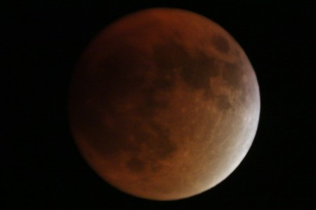 SuperMoon Lunar Eclipse-5